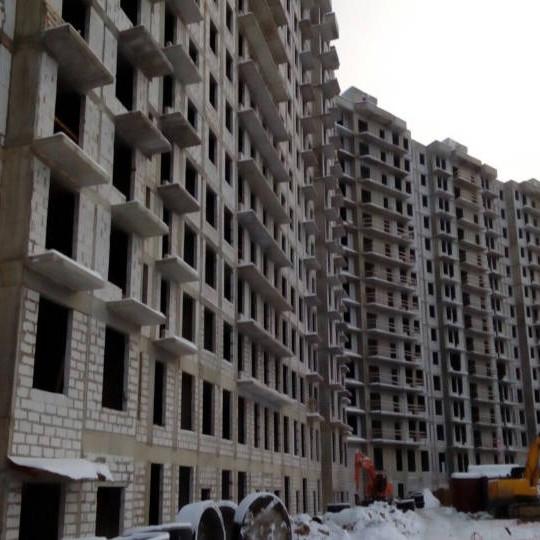 ЖК Кудрово, жилой комплекс, купить квартиру, новостройка, дом